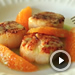 How to Sear Scallops (Video)