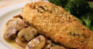Best Baked Chicken Breasts