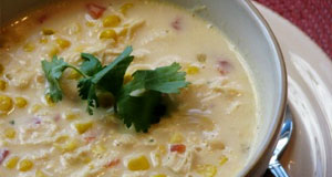 Favorite Corn Chowders