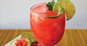 Five-Star Juice Recipes