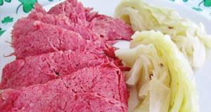 Top 20 Corned Beef Recipes