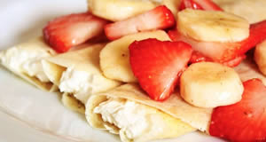 Top-Rated Crepe Recipes