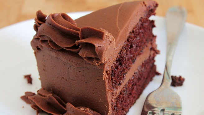 One Bowl Chocolate Cake III