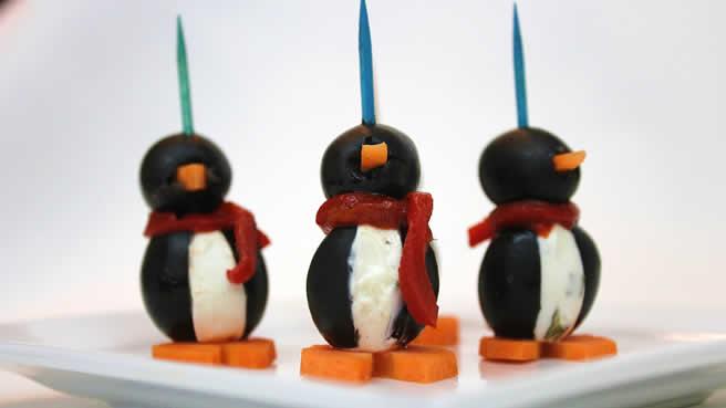 Prime Christmas Appetizer Recipes Allrecipes Com Easy Diy Christmas Decorations Tissureus