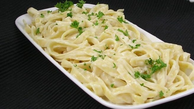 Company pasta recipes