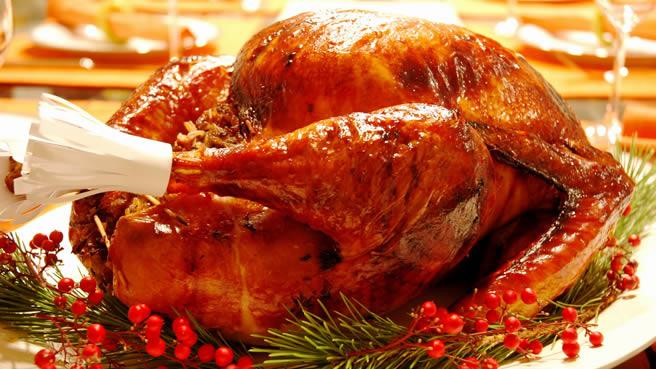 Christmas Main Dish Recipes