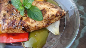 Marinade for Chicken grilled