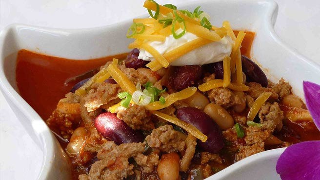 chili d terrific turkey chili terrific turkey chili tummy friendly ...