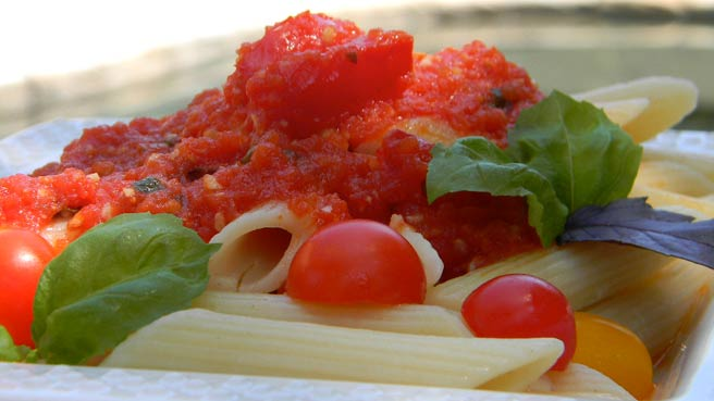 Sugo Rosso (Red Sauce)