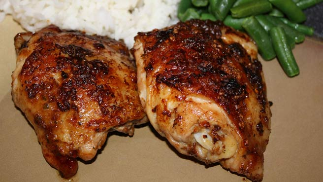 Baked boneless chicken recipes - photo#28