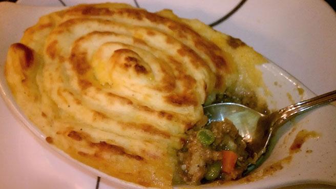Whitechapel Shepherd's Pie Recipes — Dishmaps