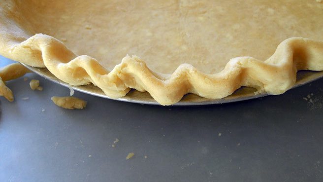 Alan's Pie Crust