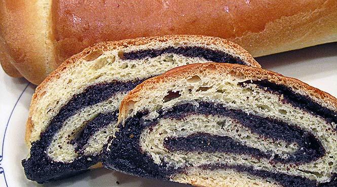 Venezuelan Bread Cake With Raisins And Cheese Recipe