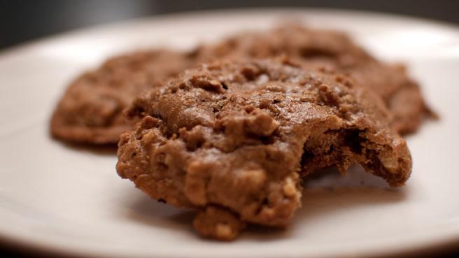 Cookie Pralines