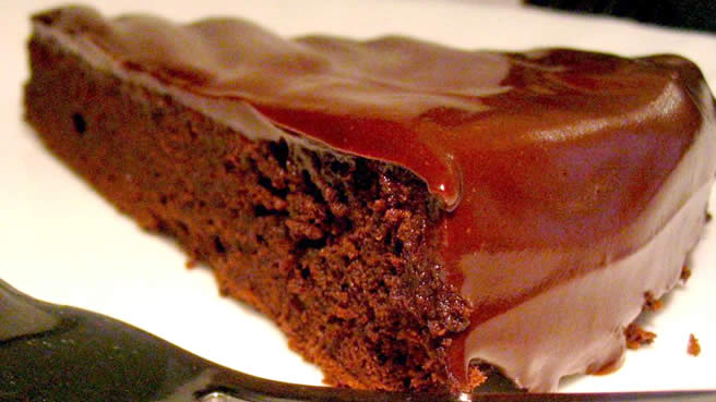 Orange chocolate cake allrecipes