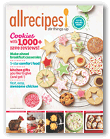 Allrecipes - Recipes and cooking confidence for home cooks everywhere