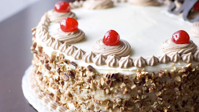 Cake New Year Recipe : New Year s Dessert Recipes - Allrecipes.com