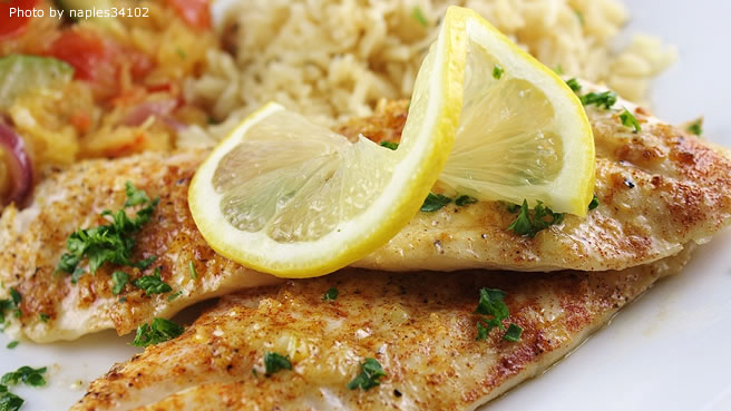 Easy to cook tilapia recipes