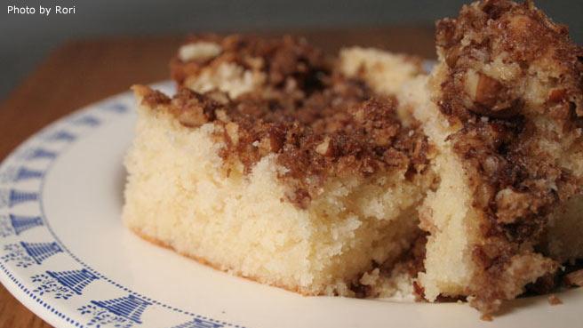 Coffee cake recipes - Coffee cake recipes ...