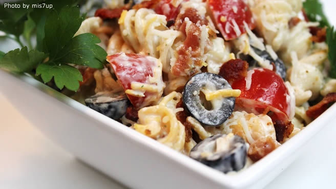 Allrecipes Pasta Salad Recipes