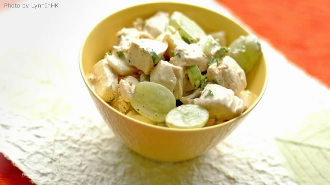 7 Top-Rated Chicken Salad Recipes