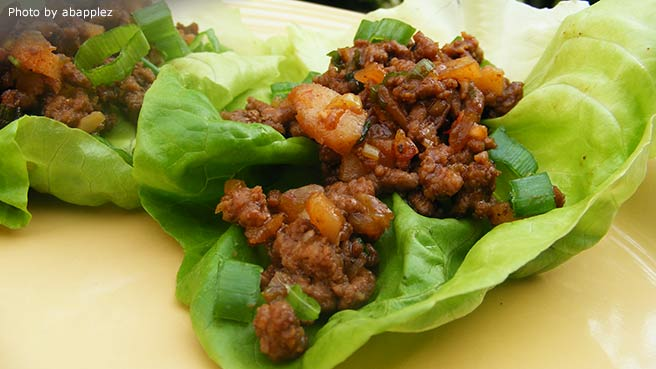 Easy and healthy ground pork recipes
