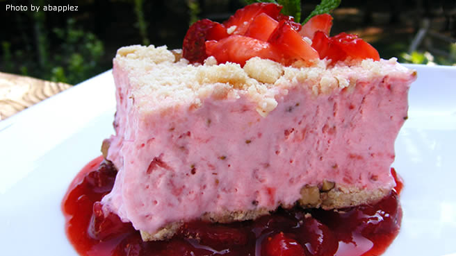 Really easy desserts recipes