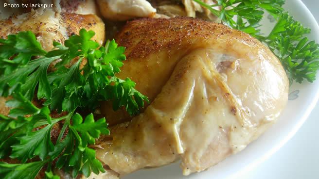 low sodium chicken salad sandwich recipe