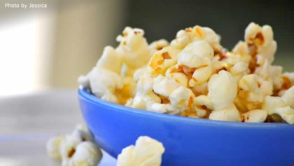 Tips Tricks Kettle Corn