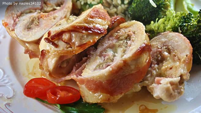 Cheesy chicken recipes easy