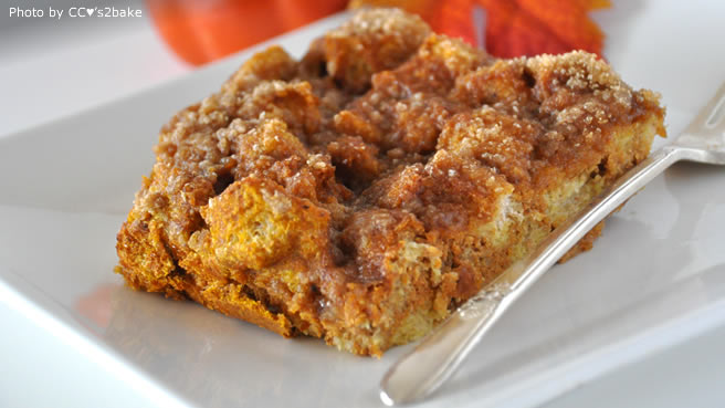 All recipes easy french toast casserole