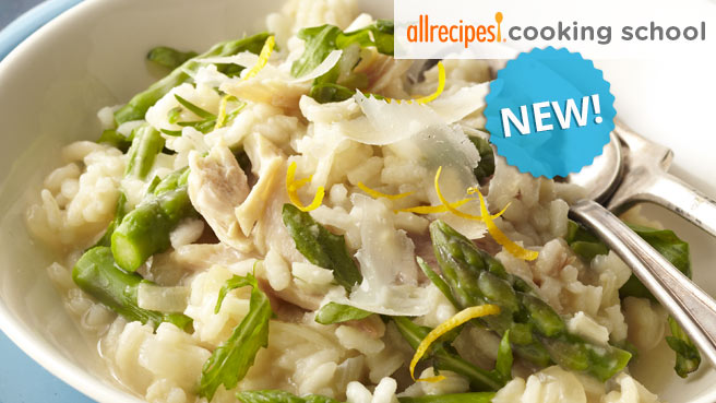 Allrecipes Cooking School