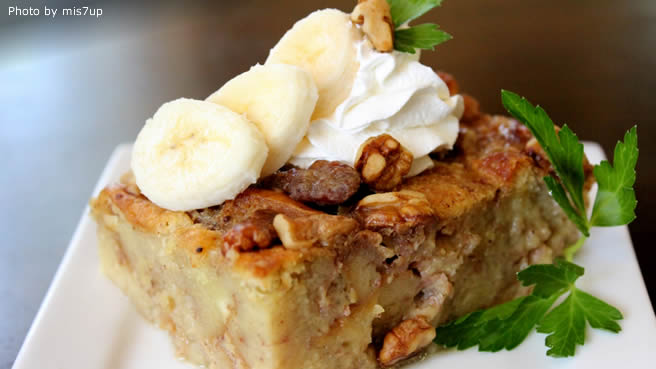 Easy to make Chile food/ dessert?