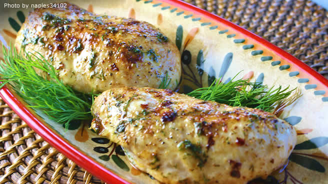 Quick easy dinner recipes chicken breast