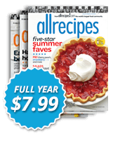 Allrecipes Magazine
