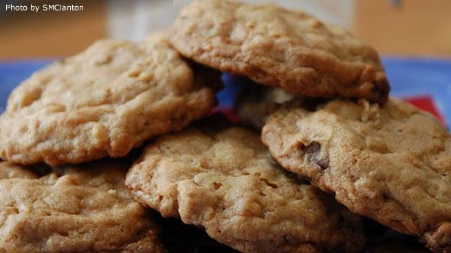 Orange Chocolate Chip Cookies Allrecipes
