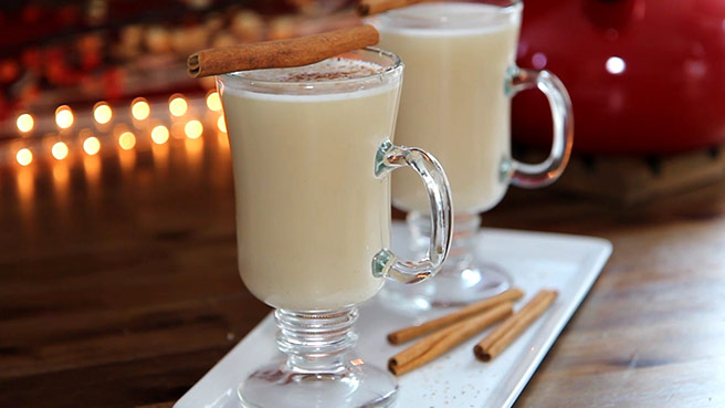 New Year's Drinks With Alcohol Recipes - Allrecipes.com