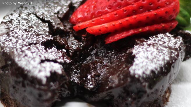 Dark Chocolate Dessert Recipes - Allrecipes.com
