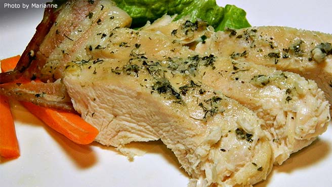 Slow Cooker Turkey Main Dish Recipes - Allrecipes.com