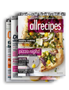 Subscribe to Allrecipes Magazine