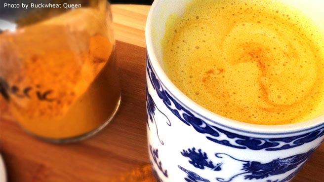 12 Tasty Turmeric Recipes