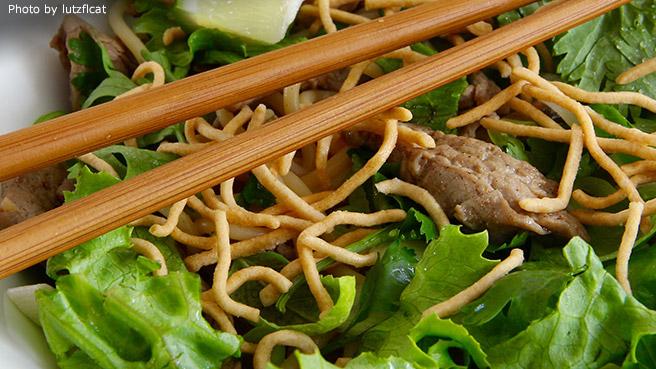pad noodle thai recipe crispy Recipes   Allrecipes.com Bowl Noodle
