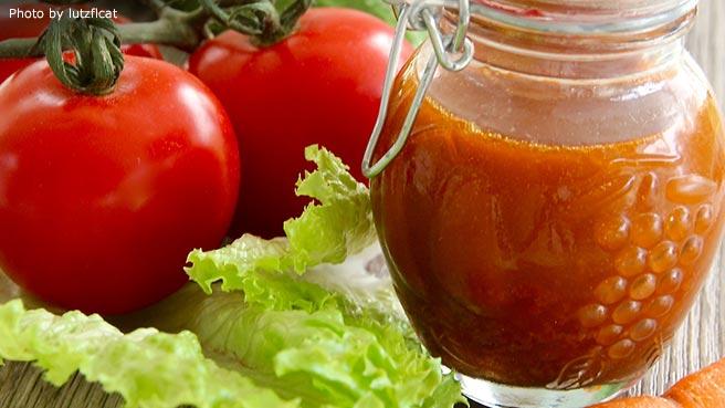 citrus balsamic vinaigrette dressing chili's recipe for chicken