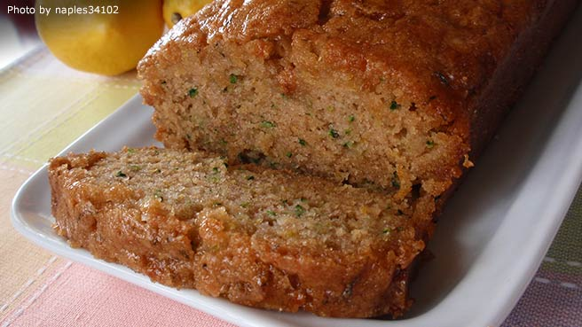 Zucchini Bread Recipes - Allrecipes.com