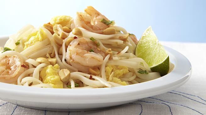 How to Make an Easy Pad Thai Recipe
