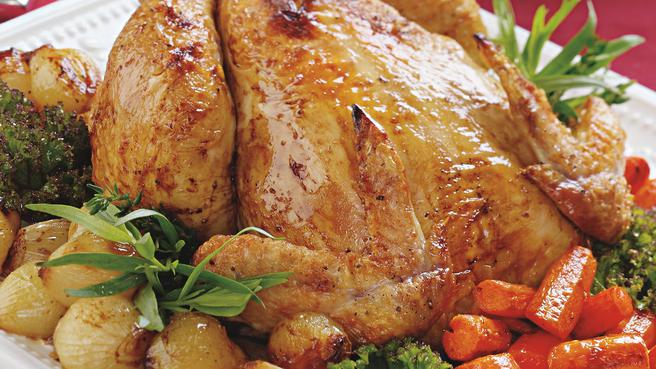 FREE: Our Best Chicken Recipes!
