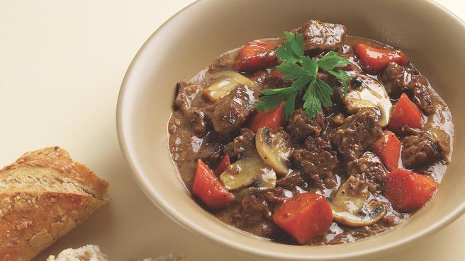 4 Secrets for the Best Beef Stew