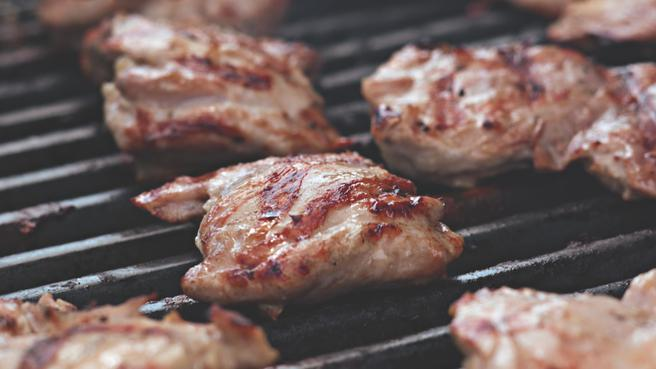 Healthy Bbq Grilled Chicken Recipes Eatingwell