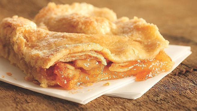 Healthy Apple Dessert Recipes Eatingwell