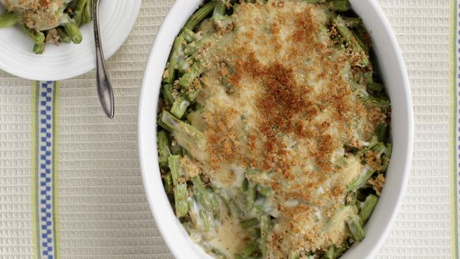 Green Bean Casserole Mistakes, Fixed!